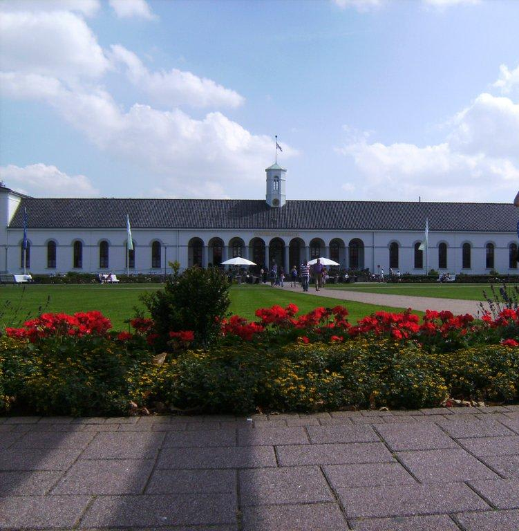 Norderney Kurhaus