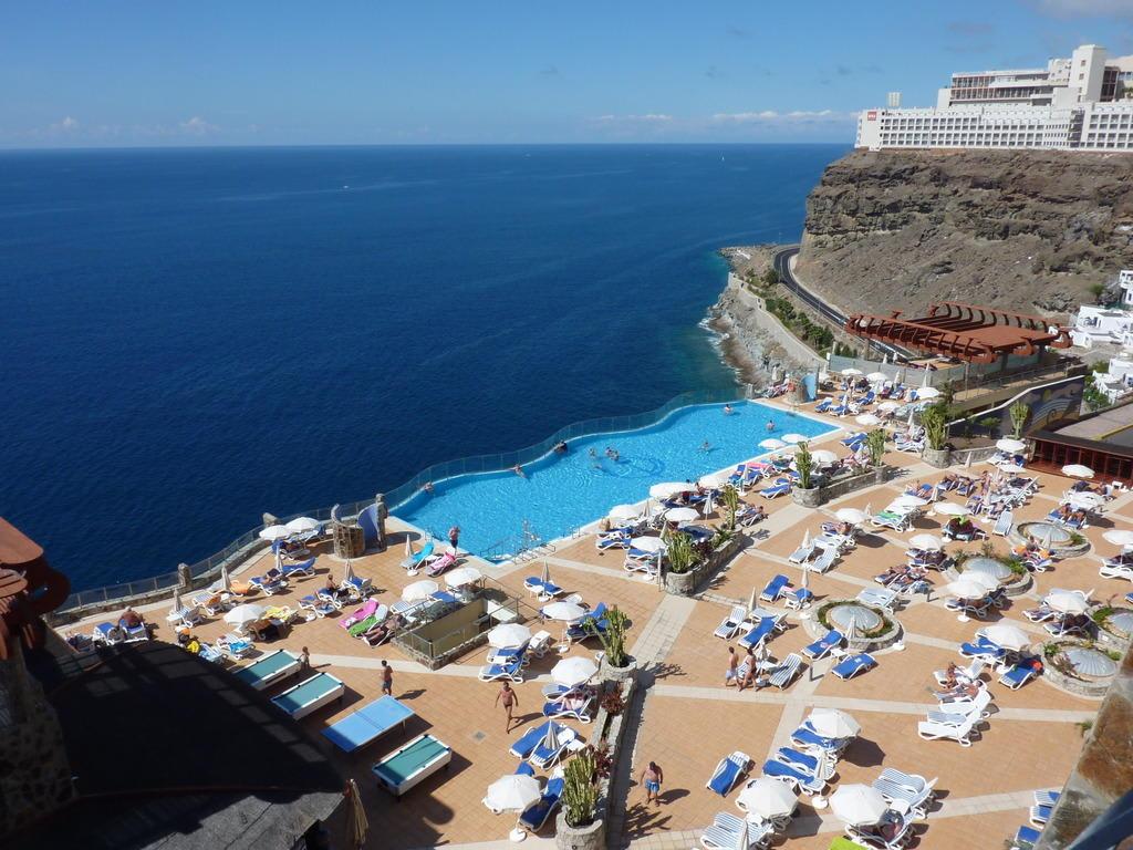 Hotel Gloria Palace Amadores Gran Canaria