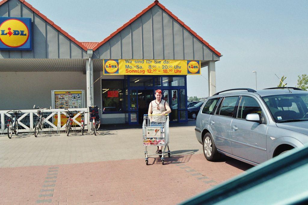 Lidl mit Öffnungszeiten Bilder Markt/Bazar/Shop-Center Lidl