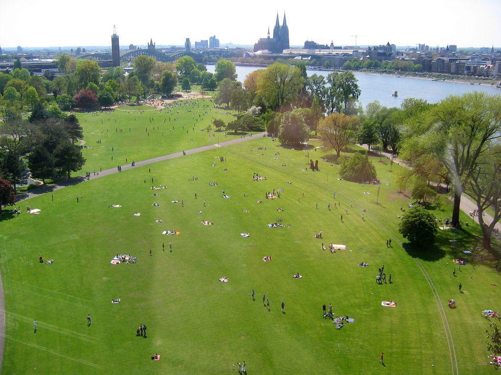 Kölner Park