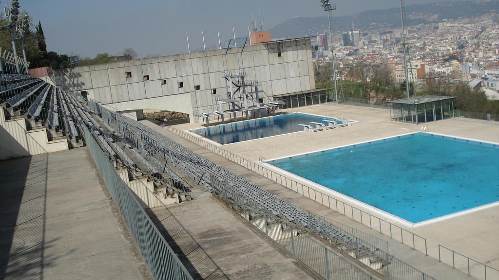Barcelona Olympia