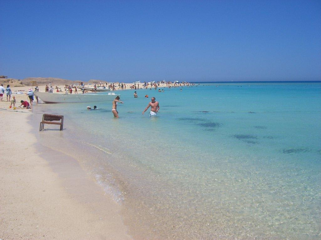 Grand Plaza Hotel Hurghada Bewertung