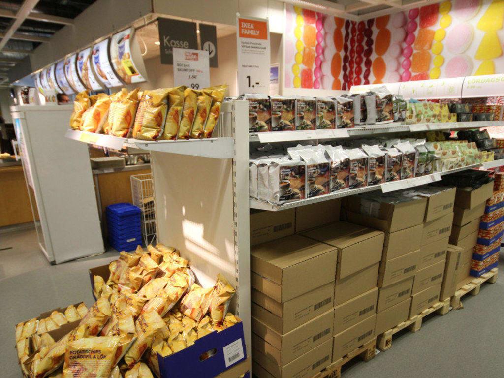 Ikea Isernhagen bild schwedenshop zu ikea großburgwedel in großburgwedel