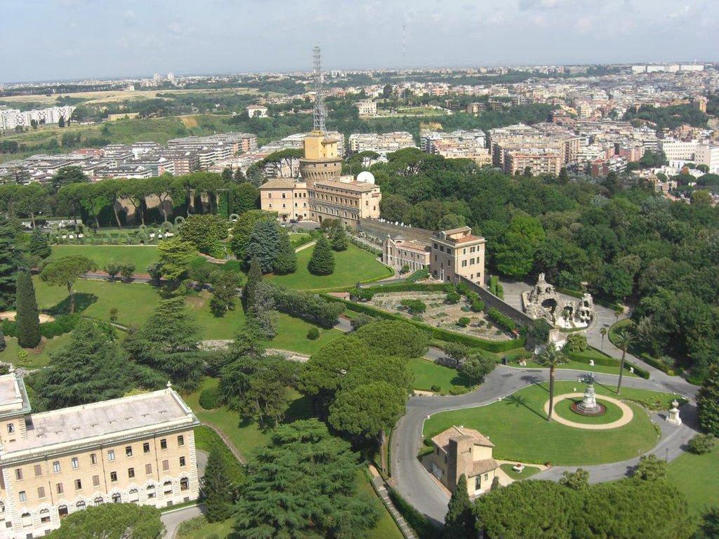 Hotel Battistini Roma