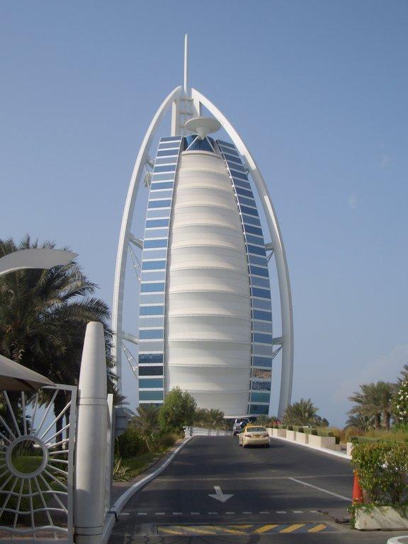 Bild 7 sterne hotel zu burj al arab in dubai for 7 hotel dubai