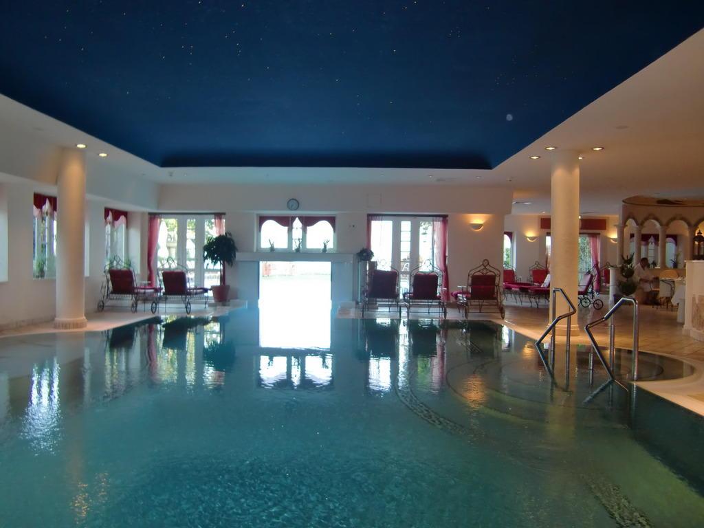 bild wellnesscenter zu vitalhotel alter meierhof in. Black Bedroom Furniture Sets. Home Design Ideas