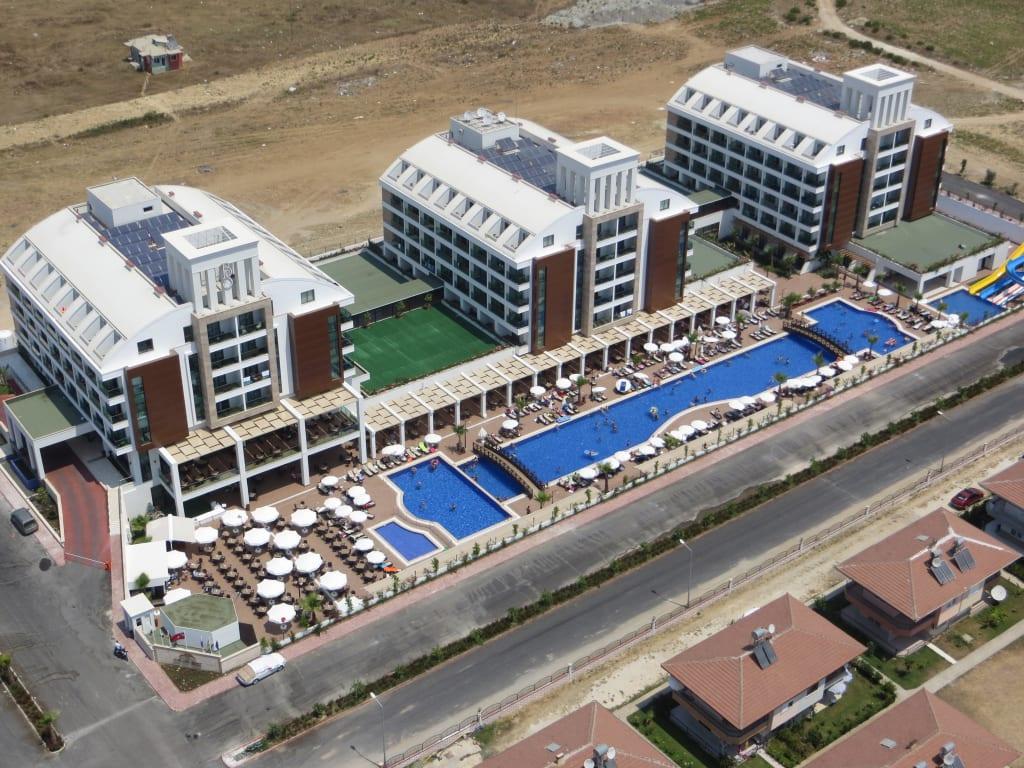 Bone Club Sunset Hotel Spa Holidaycheck