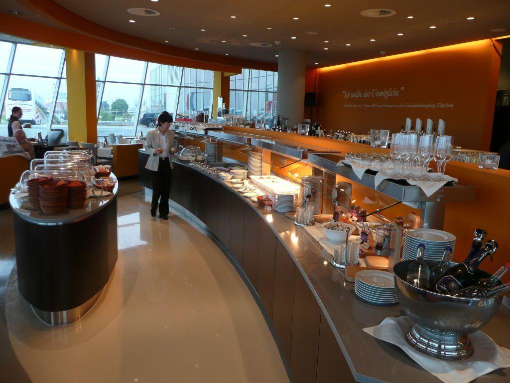 City Hotel Bremerhaven Bewertung