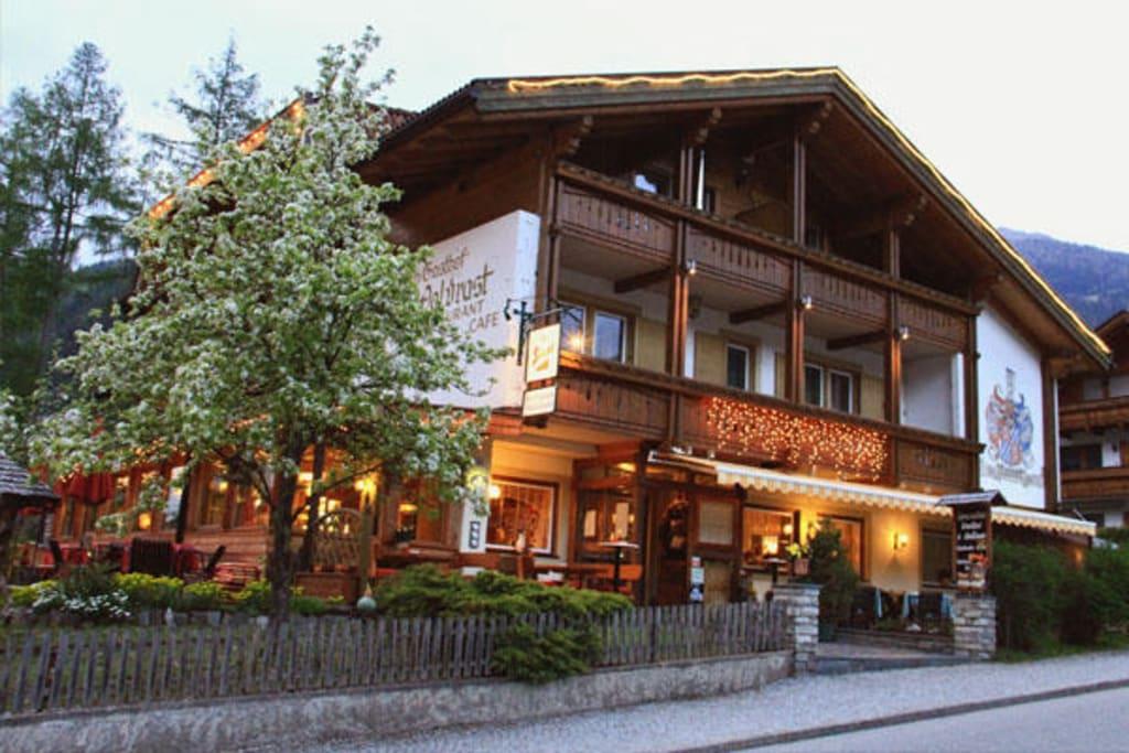 Sterne Hotels In Innichen