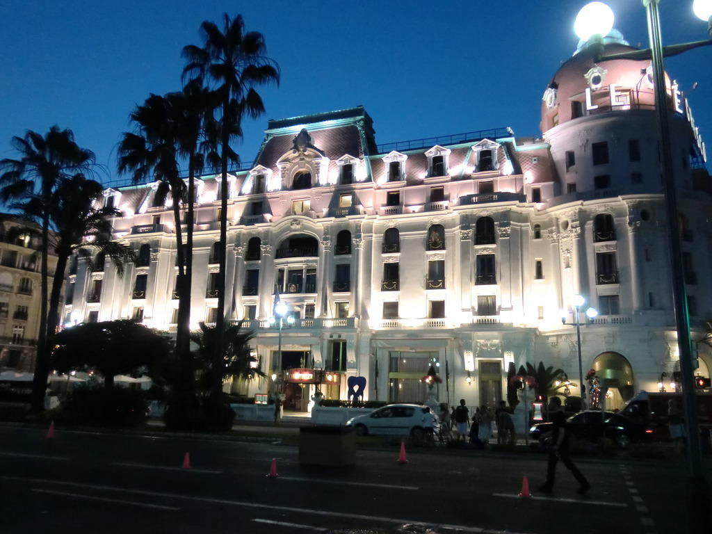 Casino Nizza