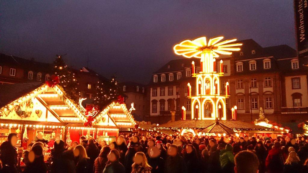 Heidelberg Weihnachtsmarkt.Bilder Weihnachtsmarkt Heidelberg Reisetipps