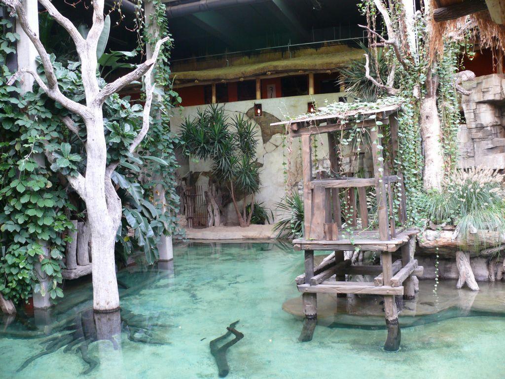 Hotel Am Zoo Hamburg