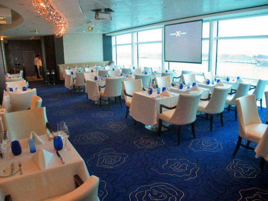 Celebrity Cruises' Aqua Class vs. Concierge Class - Cruise ...