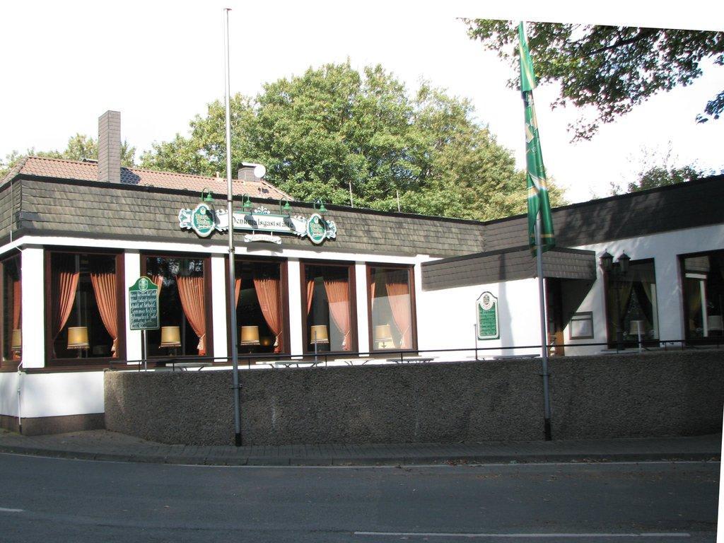 kaiser wilhelm denkmal restaurant