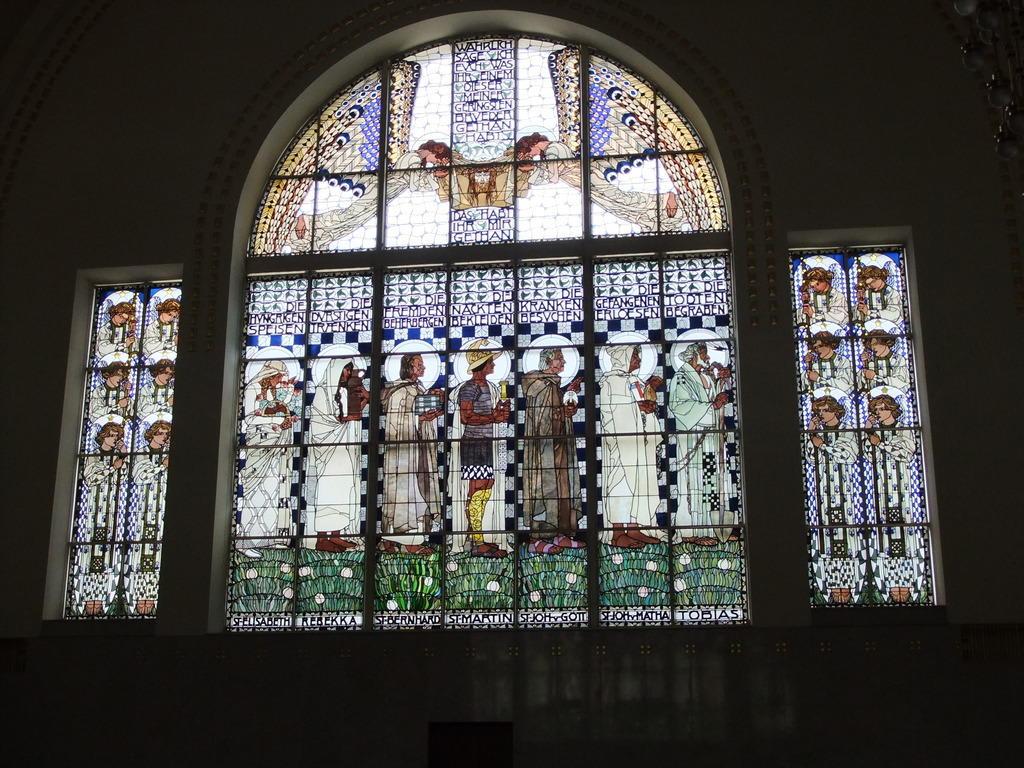 Jugendstilkirche Wien