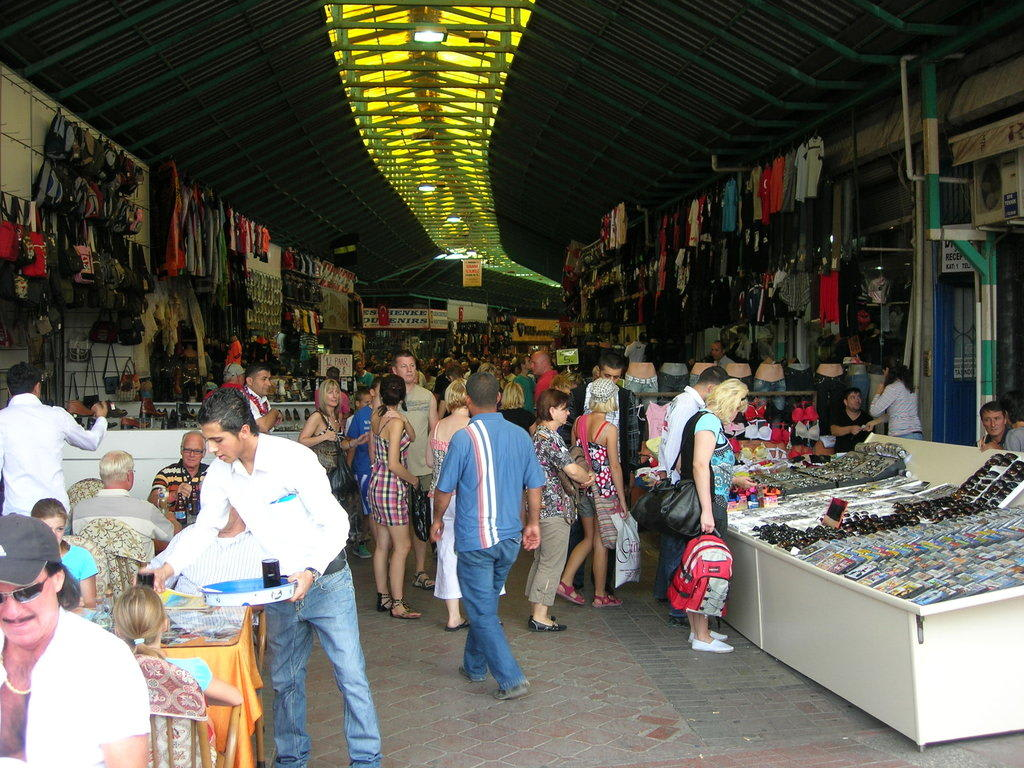 Manavgat Markt