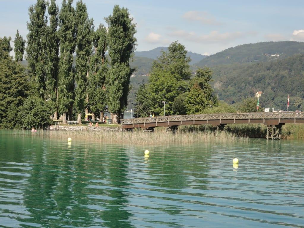 Sie sucht Ihn in Velden am Wrther See - kostenlose