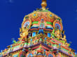 Größter Hindu-Tempel im Südpazifik