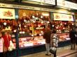 Zahlreiche Angebote in der Markthalle