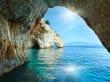 Blaue Grotten