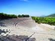 Antike Kultstätte Epidauros