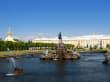 Palastanlage Peterhof