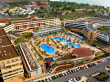 Exterior view - Iberostar Hotel Playa Gaviotas Park