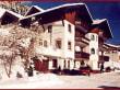 Winter Außenansicht - Hotel Garni Kardona