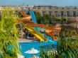 Zwembad/pool  - Hotel Concorde El Salam