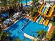 Swimming pool - Hotel Galeri Resort