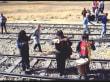 Zugfahrt von Puno nach  Cuzco