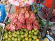 Einheimische Früchte