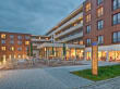 Santé Royale Hotel & Gesundheitsresort Wolkenstein