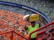 Shea Stadium New York