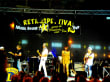Live-Musik am Hauptplatz