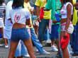 Carneval in Roseau