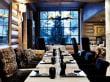 Restaurant & Buffet - Hotel Le Lodge Park