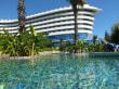 Außenansicht - Hotel Concorde De Luxe Resort