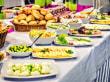 Bufet śniadaniowy - Hotel Przedwiośnie