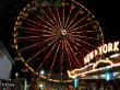 Luna Park gegenüber vom Hotel