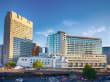 Hilton Hotel London Metropole