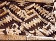 Wandrelief in Mitla