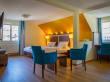 Hotel Seehof und Bacchus