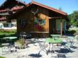 Grillhütte im Garten - Hotel Mühlenhof