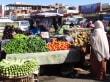 Markttreiben in El Sakalla