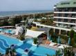 Meerblick - Sensimar Side Resort & Spa