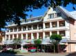 Hotel Mohren, Frontansicht  - Hotel Mohren