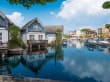 Precise Resort Marina Wolfsbruch - Ferienhäuser & Ferienwohnungen
