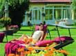 Hotelpark - Kurhotel Zink