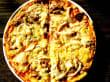 Einfach vom Feinsten die Pizzen